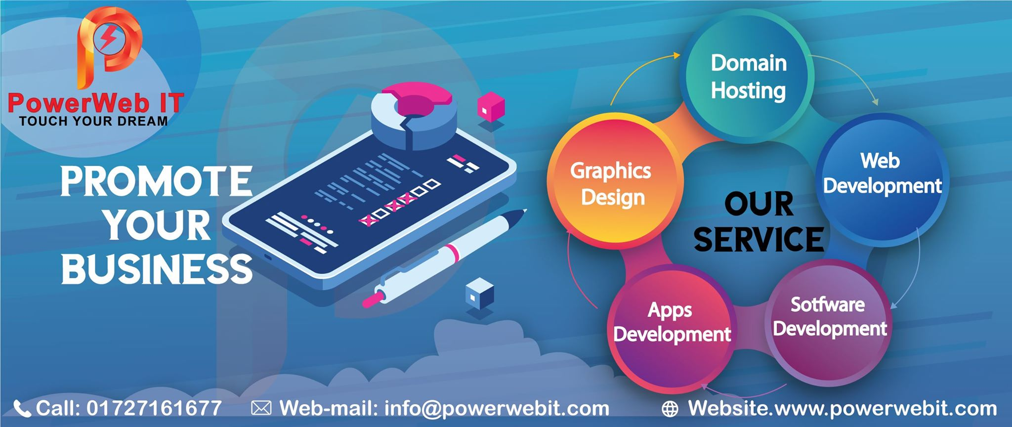 professional web design and development online course powerwebit